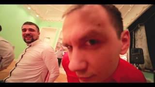 Свадьба Сергея и Екатерины (место события - г. Серпухов, КЦ Екатерининский)