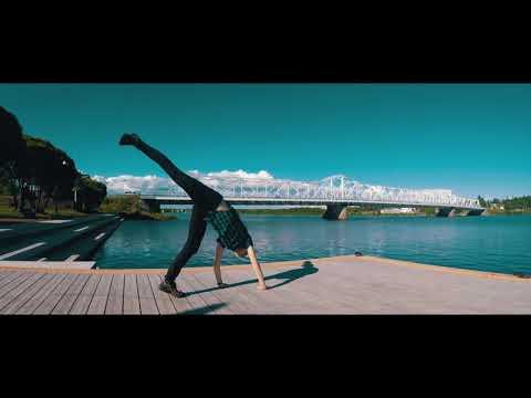 Brandon Bena's Study Abroad Adventures in Scandinavia