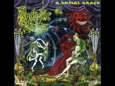 Psychotic Waltz  Another Prophet Song 1990