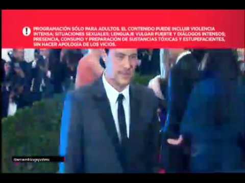 Autopsias De Hollywood Cory Monteith Español Latino