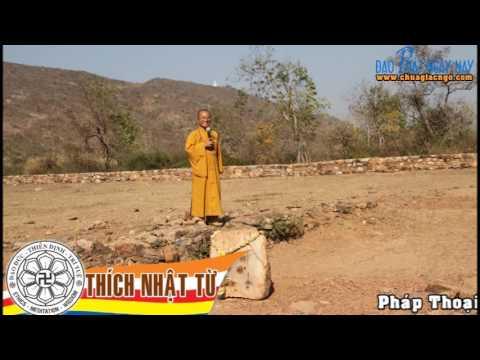 Hành Hương Phật Tích (2010) - Phần 3: Kinh Di Giáo 1: Đạo đức thanh cao