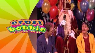 Theatershow • De Grote Sinterklaasshow • Ernst en Bobbie