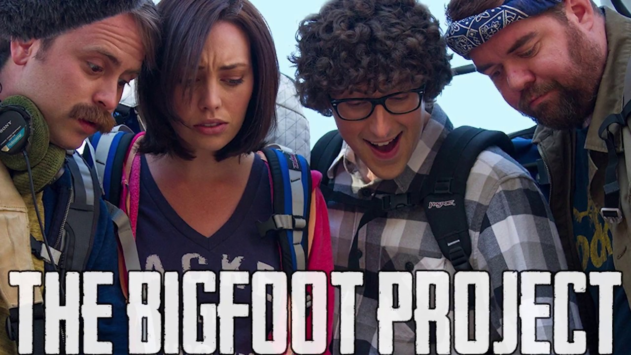 Download The Bigfoot Project ** EXCLUSIVE CLIP **