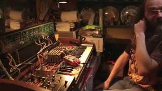 Synthesiser Dave - Episode 6 - Roland Jupiter-4 pt.1