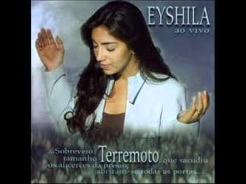 musica chove chove chuva eyshila
