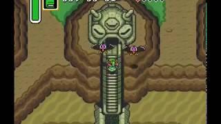 The Legend of Zelda ALTTP - Rekta elsendo #2 - Esperanto