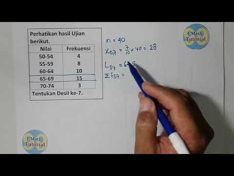 tutorial-cara-mudah-menentukan-desil-dari-tabel-distribusi-frekuensi-(data-kelompok)#1