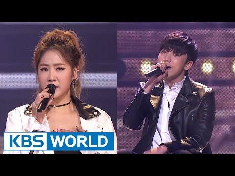 SoYou & JungGiGo - Some [2014 KBS Song Festival / 2015.01.14]