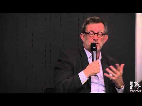 Favoriser le corporate venture, Denis Lucquin (Sofinnova Partners)