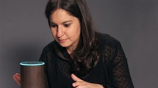 Teach Amazon Echo to Recognize Your Voice - Wall Street Journal