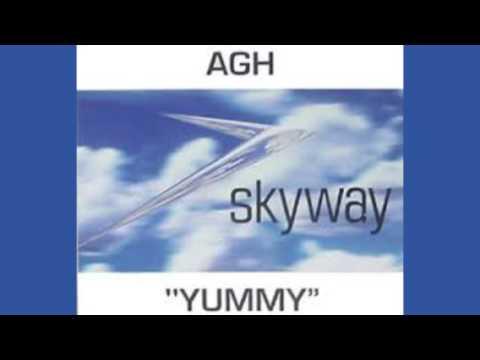 AGH - Yummy (Heliotropic Mix 2)