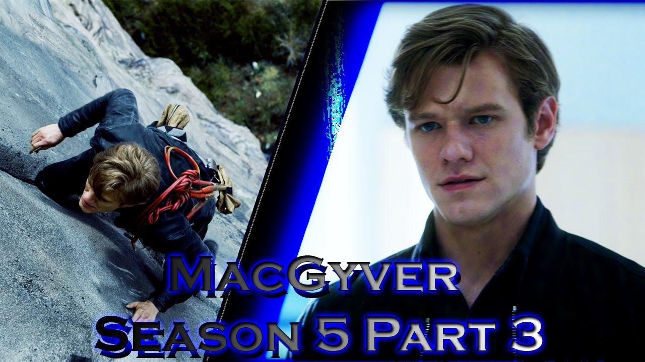 Download MacGyver Season 5 Part 3 (Episode 7, 8 & 9) - Hero