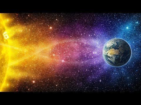 Güneş Belgeseli ve Güneş Fırtınalaraının Dünyaya Bıraktığı Doğa Olayı Auroralar-Yeni Uzay Belgeseli