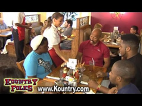 Best Restaurants in Moreno Valley CA: Kountry Folks Best Service