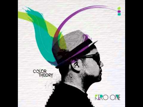 Kero One - To the Top ft. Jane Lui (Color Theory 2012)