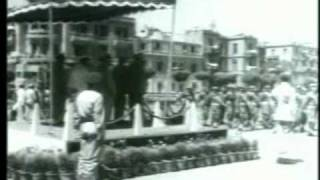 The Arab Israeli Conflict - part 5 : Suez Crisis 1956 & Tripartite attack on Egypt