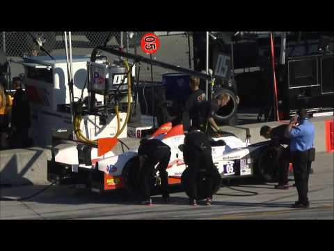 Qualifying Part 2 - 2013 Laguna Seca - ALMS - Tequila Patron - Racing - Sports Cars - ESPN