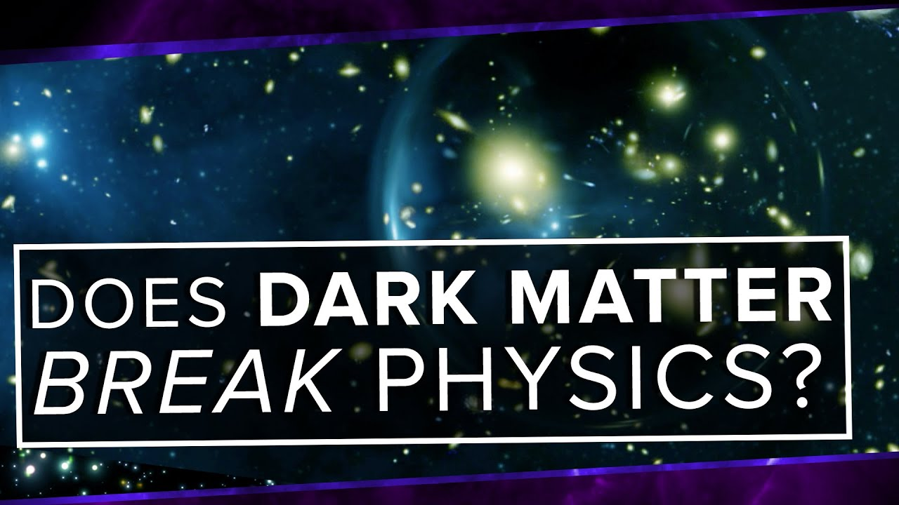 Does Dark Matter BREAK Physics? | Space Time | PBS Digital Studios
