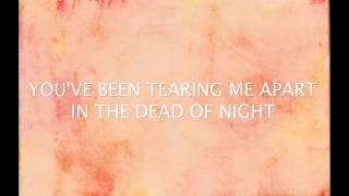 Peaches In The Valley Below Lyrics