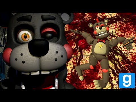 Full Download] Murder Happened Dayshift At Freddy 39 S Part 3