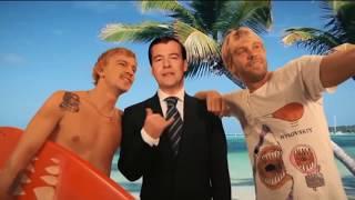 Но вы держитесь: зачем Медведев на самом деле нужен Путину — Гражданская оборона, 25.10.16
