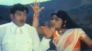 Devudu Chesina Manushulu Movie    Doora Vayasu Chinnadi Video Song    NTR, Krishna, Jamuna
