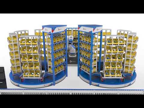 Technology | TES Story | TES | CJ Logistics