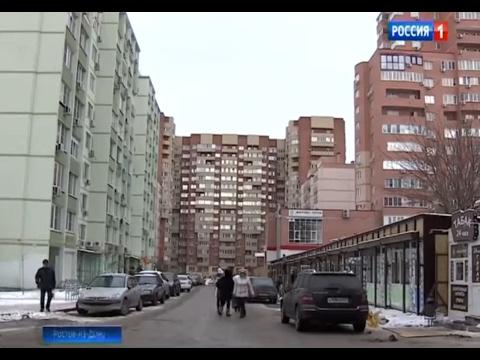 В Советском районе Ростова вместо школы могут построить очередную многоэтажку