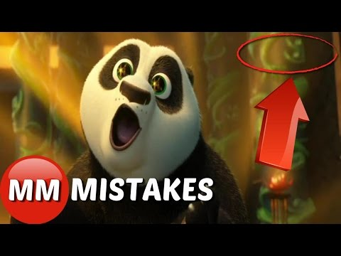 10 Hidden Movie You Missed In Kung Fu Panda 3 | Kung Fu Panda 3 Movie