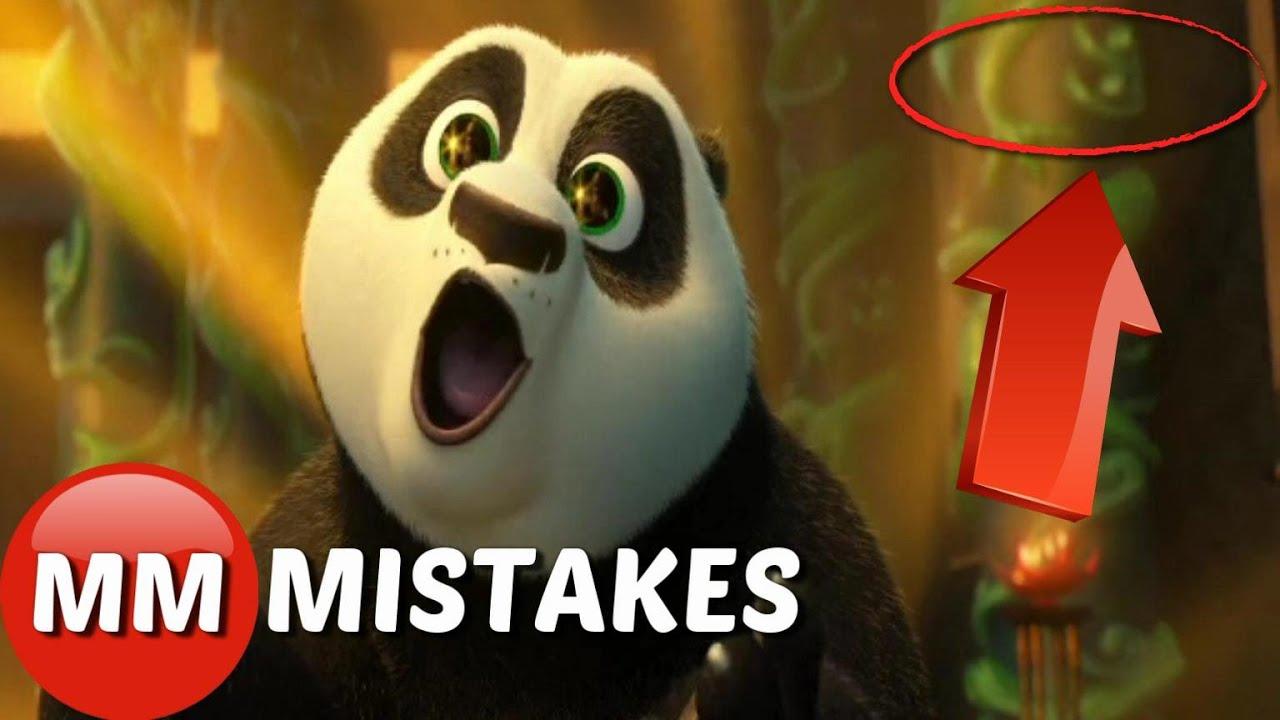 Download 10 Biggest Hidden Movie You Missed In Kung Fu Panda 3    Kung Fu Panda 3 Movie