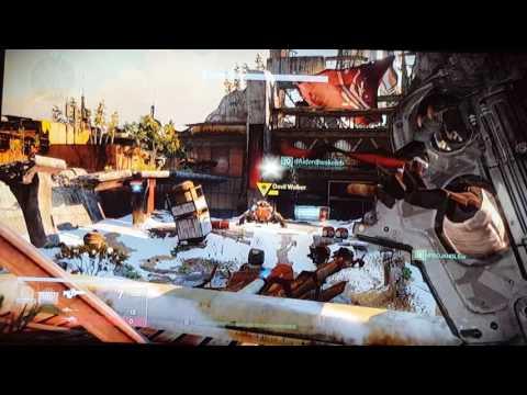 Xbox 360- destiny