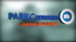 Ep: 24 Canon EOS-6D Digital SLR: Hands-On Overview: Adorama Photography TV