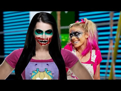 5 WWE Superstars Rumoured To Be Alexa Bliss' Doll Lilly