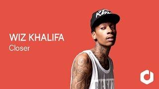 Wiz Khalifa Closer Remix lyrics.mp3