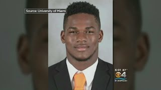 Miami's Mark Walton Arrested, Suspended From Team