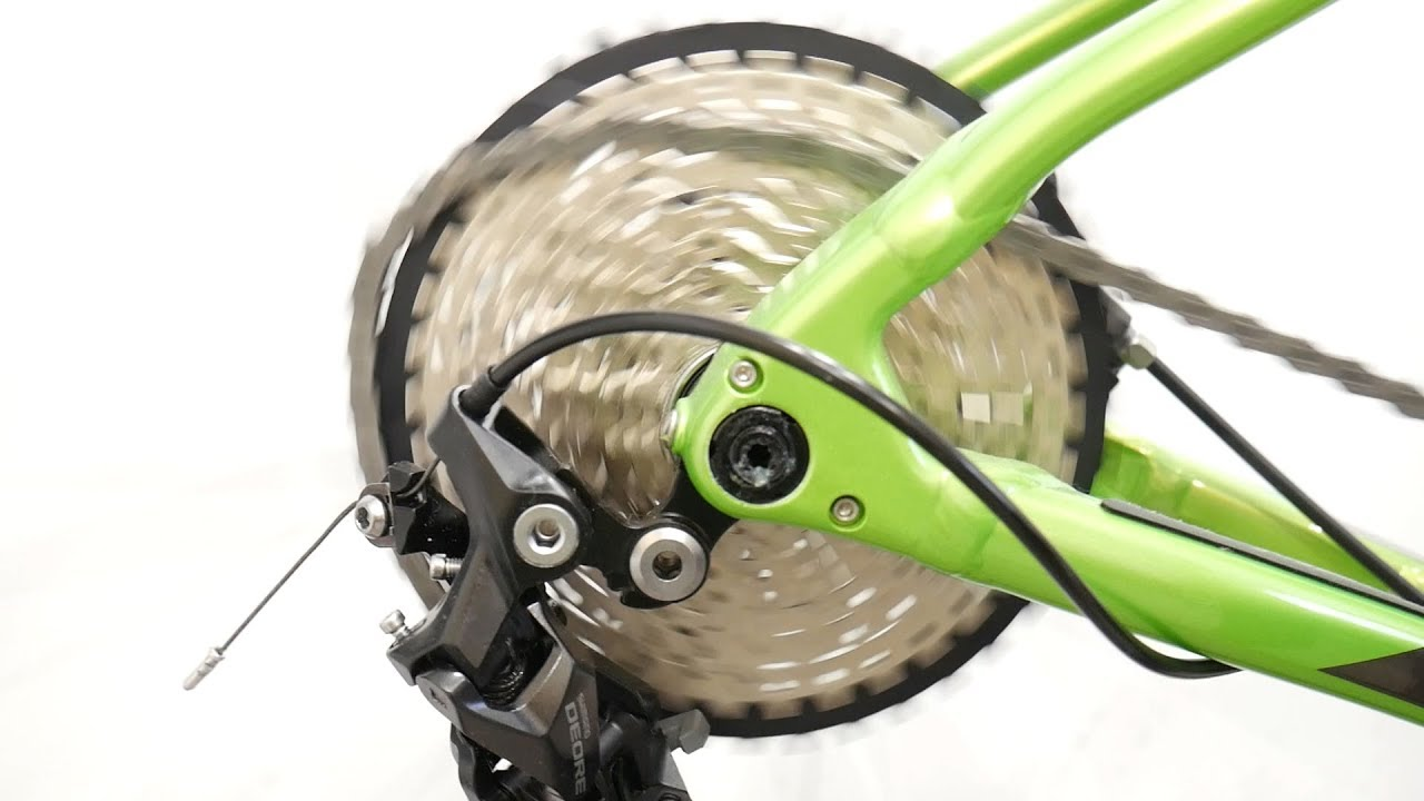 fd58c50c3c7 Deore M6000 - Why Is It The Most Unappreciated MTB Groupset From Shimano.