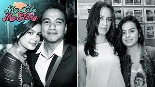 Download Mp3 My Life My Story: Eva Celia, Kloningan Indra-sophia - Episode 2  Part 1