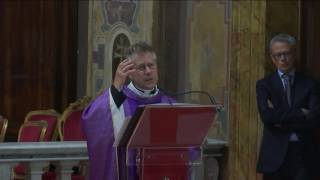 Omelia 2 Aprile 2017  V DOMENICA DI QUARESIMA (ANNO A) - Santa Messa ore 18:30