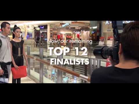 Asia New Star Model Contest 2014 - 15 seconds Video