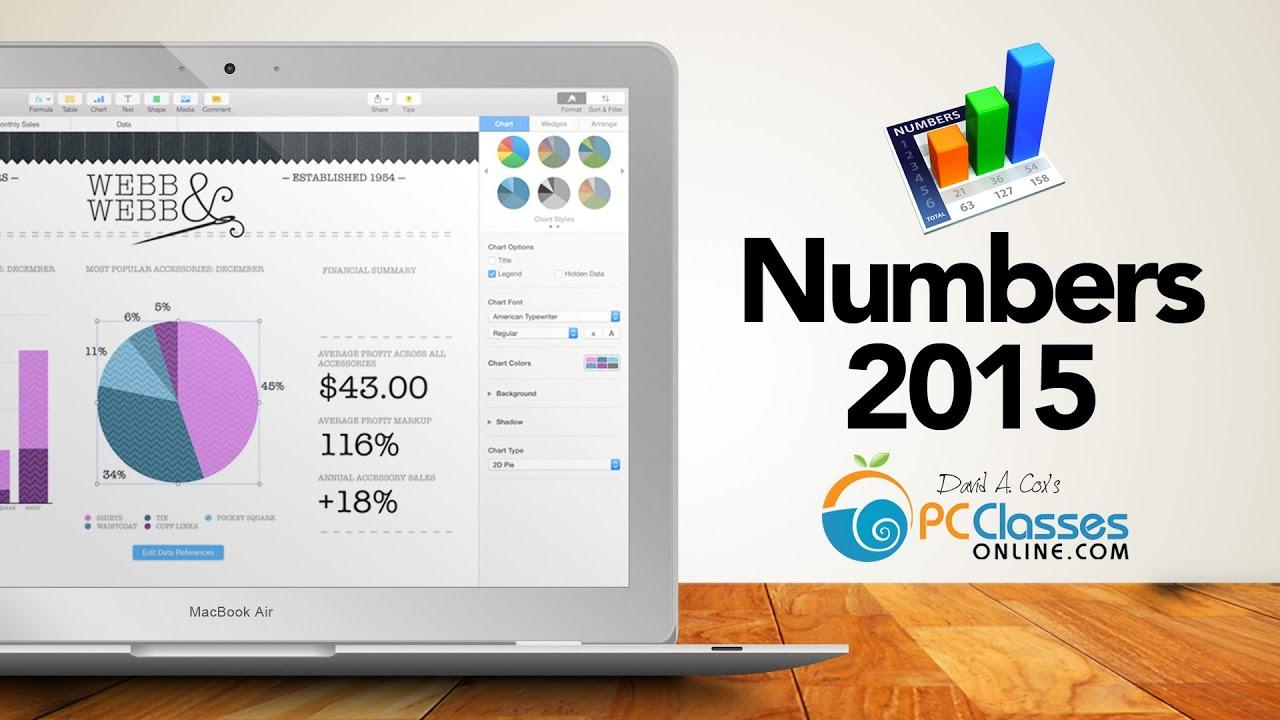 ios numbers templates - Vatoz.atozdevelopment.co