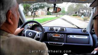 2011 Smart Passion Coupe Review