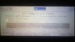 chevy express p2176 video, chevy express p2176 clips, nonoclip com