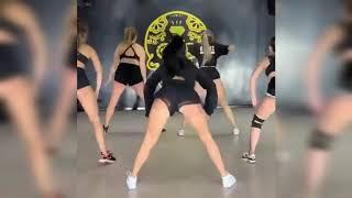 😙Que Baile sexy de hip hop😰👏