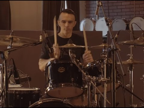 Thy Art Is Murder announce new drummer Jesse Beahler + tour w/Fit for an Autopsy