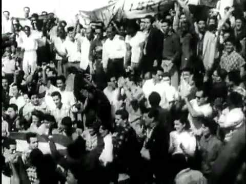 The Cuban Revolution 3/5