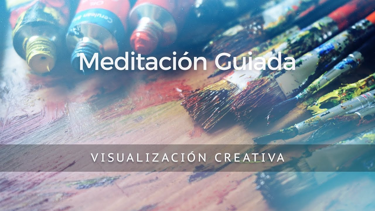Libro Visualizacion Creativa Visualización E Imaginación Guiada Terapias Alternativas