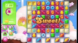Candy Crush Jelly Saga Level 232 ★★★