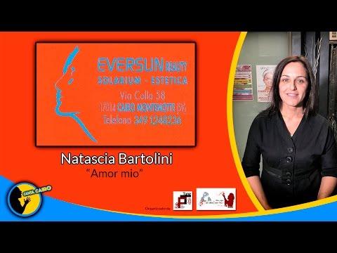 "CantaCairo 2017 - ""Eversun"", Natascia Bartolini - Cairo Montenotte"