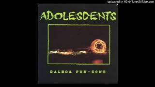 Watch Adolescents Genius In Pain video