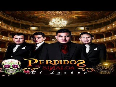 Perdidos de Sinaloa - Puras Pa´ Bailar (Popurrí de cumbias) (ESTUDIO)